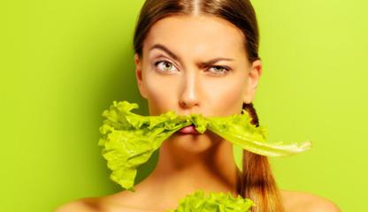 Правила питания для ускорения обмена веществ