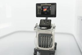 Пополнение в отделении УЗИ! Интеллектуальный Philips Affiniti 70 для быстрой и надёжной диагностики