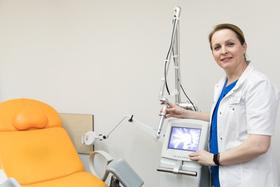 Лазерное лечение недержания мочи у женщин