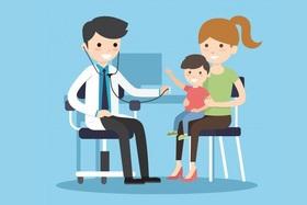 Ежегодная медицинская справка о группе здоровья ребенка в медицинском центре «Лайф Сити»