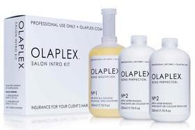 Оlaplex (Олаплекс) - новая технология в индустрии красоты.