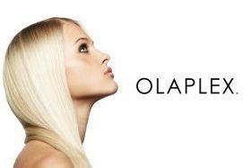 Безопасное окрашивание с Olaplex.