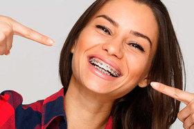 Красивая улыбка без лишних стеснений! (Или как можно использовать масочный режим в своих целях)