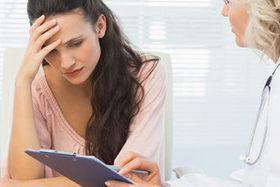 Новая услуга — консультация медицинского (клинического) психолога