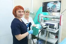 Новая услуга в медицинском центре «ЛОДЭ»