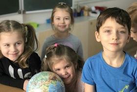 Успей подготовить ребенка к школе — набор в группы!
