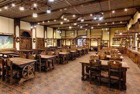 Ресторан — отличная площадка для проведения праздничного банкета