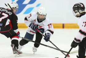 Приглашаем на бесплатные занятия в секцию хоккея мальчиков 2003-2007 гг.р.