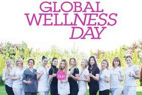 Global Wellness Day (Глобал Велнес Дэй) в ЭтуальSpa (ЭтуальСпа)!