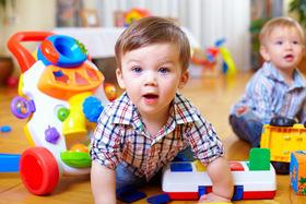 Приглашаем в детский садик по субботам!