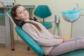 Детская стоматология в Нордине!