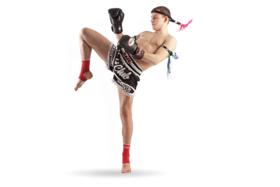Новинка! Персональные и групповые тренировки по тайскому боксу!