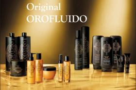Новая услуга — уход за волосами OROFLUIDO (ОРОФЛЮИДО)!