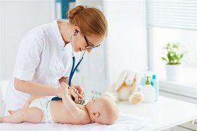 «Личный педиатр» – программа комплексного медицинского обслуживания Вашего ребенка
