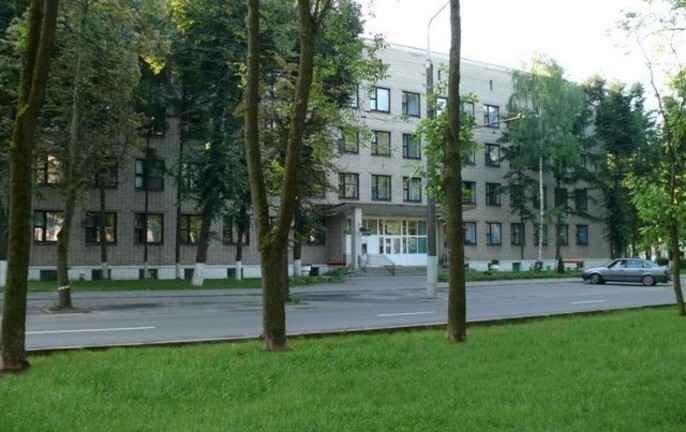 Городская клиническая больница скорой помощи г минска