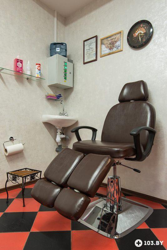 Косметика для парикмахерских минск