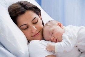 Тихий час — залог здоровья для мамы и малыша