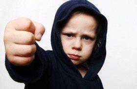 О детской жестокости