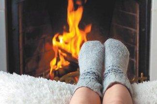 3 причины, почему у некоторых людей всегда холодные ноги