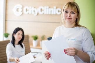 Минчане смогут бесплатно попасть на прием к врачу в частный медцентр