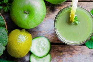 Детокс, белковые коктейли, программы доставки здоровой еды и чай-похудей — работает ли все это?