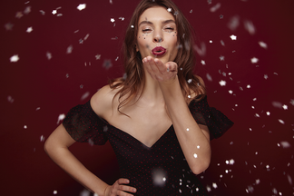 Что происходит с организмом в Новый год? О психике, ЖКТ и гормональной системе