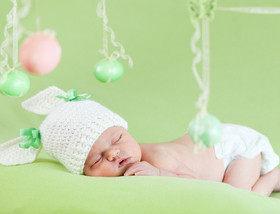 Топ-7 ненужных вещей для новорожденного