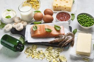 Нормализует давление, повышает либидо и даже помогает похудеть: все о витамине D