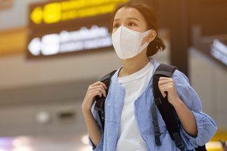 Названа самая опасная зона аэропорта, где можно легко заразиться COVID-19