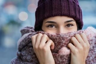 Что делать, чтобы не получить обморожение?