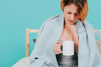 От того ли гриппа мы прививались? Терапевт о том, почему простуда появляется весной и что делать, чтобы не болеть