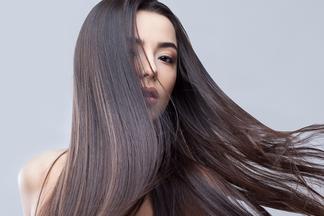 Врач:«Здоровье волос зависит не от шампуня,аот качества шапки иколичества выпитой воды»