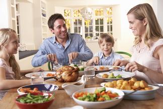 Питание хаоса не прощает. 4 важных совета на каждый день