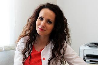 Менструальный цикл: почему  болит живот и  на  что  обращать внимание. Ликбез от врача-гинеколога