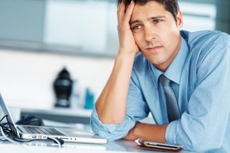 Лайфхак: как не угробить здоровье в офисе