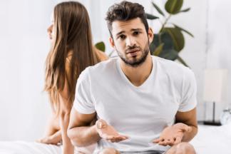 Куда уходит страсть? Самые частые ошибки в интимной жизни со стороны мужчин иженщин
