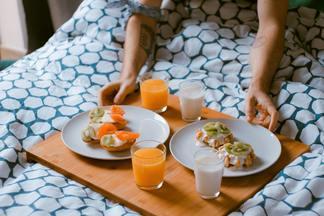 Как питаться во время и после коронавируса? Рацион для эффективного восстановления