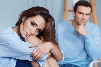 6 видов кризиса. В какие годы парам приходится нелегко?