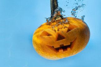 Halloween в аквапарке, эко-маркеты и 5-километровый забег: здоровые выходные 31  октября – 1 ноября