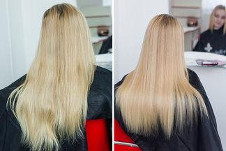 Реконструкция волос: тестируем услугу и оцениваем результат