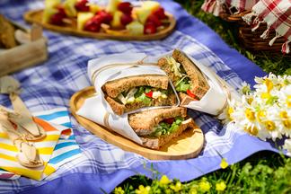 Летом риск пищевых отравлений выше: 6 правил профилактики
