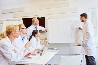 В Минске состоится конференция «Эффективное управление медицинским персоналом»