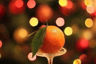 Природные антидепрессанты. 10 фактов о мандаринах