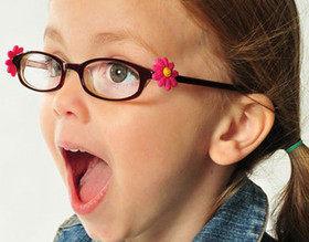 Оптика «Медвежонок» — очки для детей и подростков