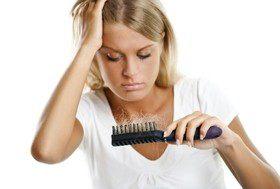 Могут ли из за рентгена выпадать волосы