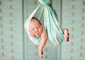 В 2014 году в Беларуси родилось рекордное количество детей