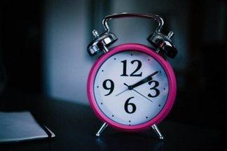 Долгий сон на выходных продлевает жизнь?