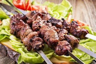 Какое мясо для шашлыка самое полезное