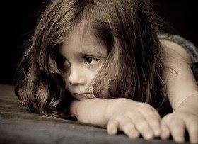 Недетский вопрос: детские обиды