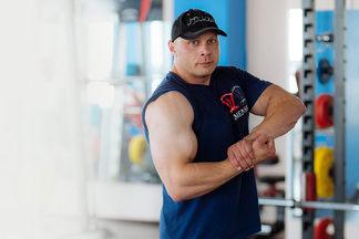 Гид по спортивному залу для  новичка: основные тренажеры и упражнения